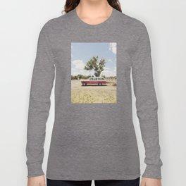 The El Cosmico Long Sleeve T-shirt