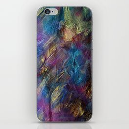 Gold Rush! iPhone Skin