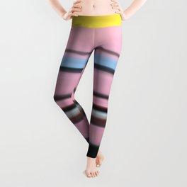 Marilyn - Swipe #1 Leggings