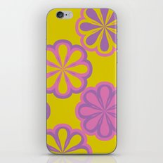 very now 2 iPhone & iPod Skin