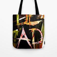 D.E.A.D  Tote Bag