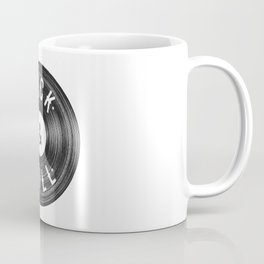 Rock & Roll Coffee Mug