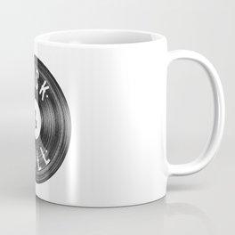 Rock & Roll Coffee Mug