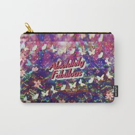 Absolutely Fabulous Carry-All Pouch