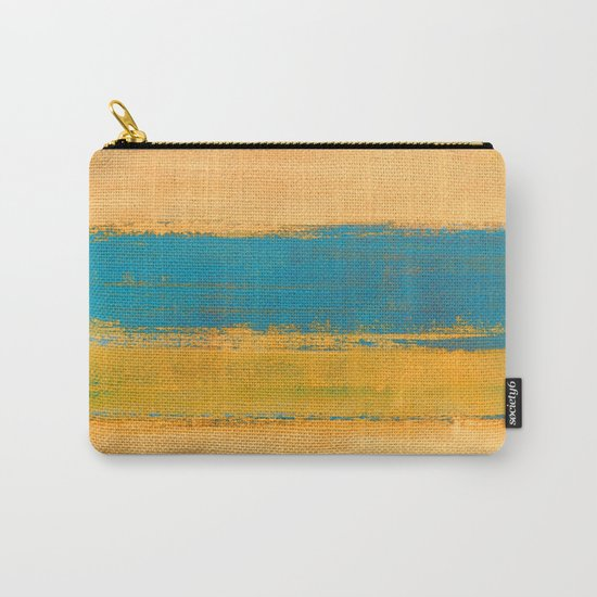 Fast Forward Carry-All Pouch