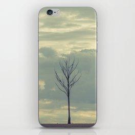 Dead Tree iPhone Skin