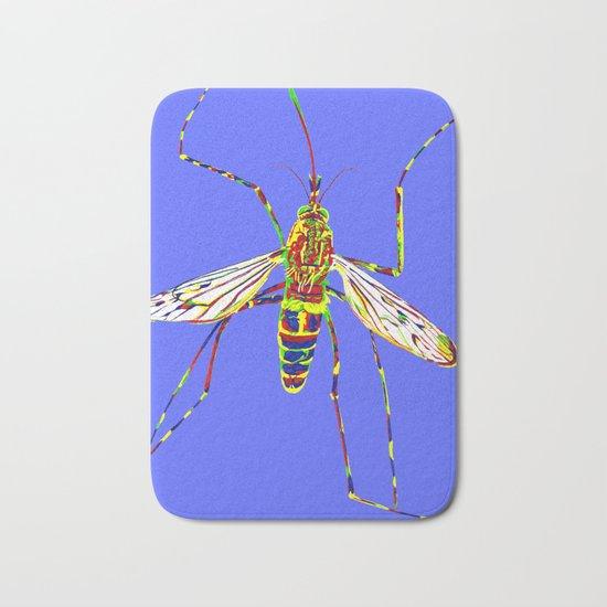 Mosquito Bath Mat