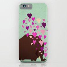 last mammoth Slim Case iPhone 6s