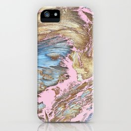 Woody Pink iPhone Case