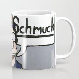 Mazeltov Schmuck Coffee Mug
