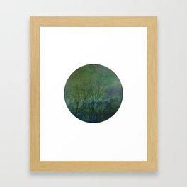 Planet  611010 Framed Art Print