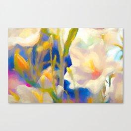 Painted Pretties Canvas Print