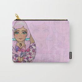VanMoon Nadya Carry-All Pouch