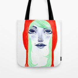 Arange Tote Bag