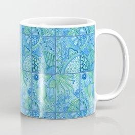 Morocco tiles Coffee Mug