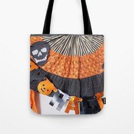Halloween Swag Tote Bag