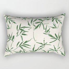 JUNGLIA PALM Rectangular Pillow