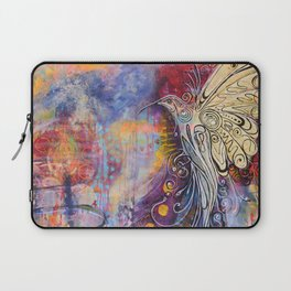 Rising from the Ashes Laptop Sleeve