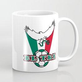 Mexico El Tri ~Group F~ Coffee Mug