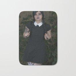 Wednesday Addams Bath Mat