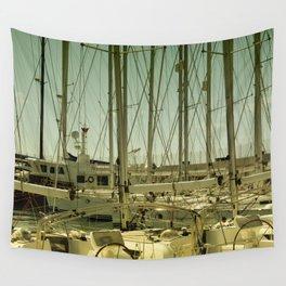 marina Wall Tapestry