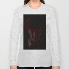 A Study In Scarlet Long Sleeve T-shirt