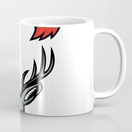 Mythical Creatures Mascot Collection Coffee Mug