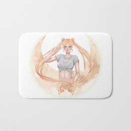Sailor Moon Child Bath Mat