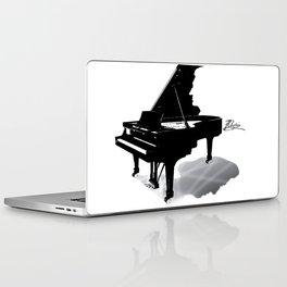 Pianist, Frédéric Chopin Laptop & iPad Skin