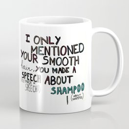 Nega Coffee Mug