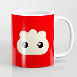 Pocket Pork Dumpling Coffee Mug