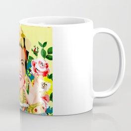 CARMEN MIRANDA Coffee Mug
