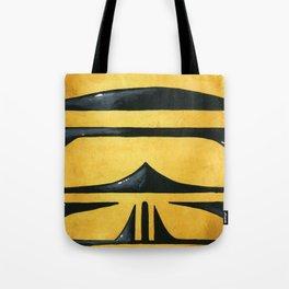 Allograpta Tote Bag