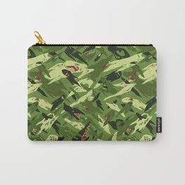 Ghost Camo Carry-All Pouch