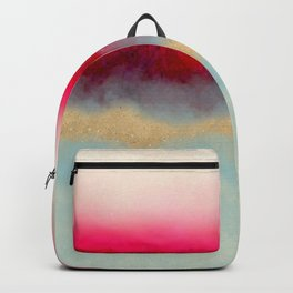 Gold Path Backpack