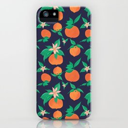 Remember me, try your best. iPhone Case