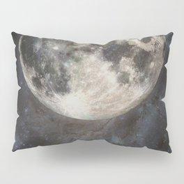 La Luna Pillow Sham