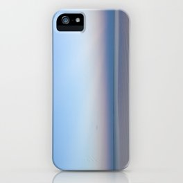 The best place in the whole world iPhone Case