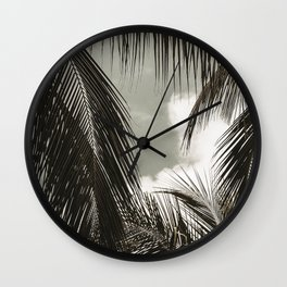 A perfect afternoon II. Wall Clock