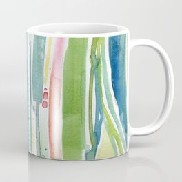 Something Happened in the Kelp Forest Coffee Mug