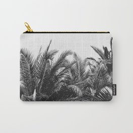 Palm Breeze Carry-All Pouch