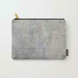 Stone Texture Surface 43 Carry-All Pouch