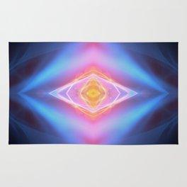 Third Eye Illumination Rug