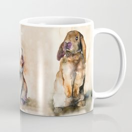 BUNNY #5 Coffee Mug
