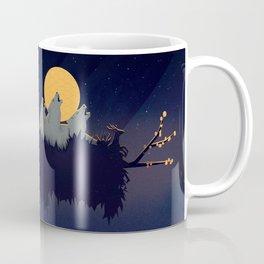 Midnight Sound Coffee Mug