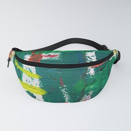 Alive Fanny Pack