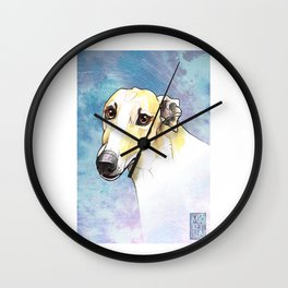 Loveable Couch Potato Wall Clock