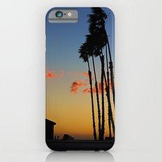Long Beach Hut iPhone 6s Slim Case