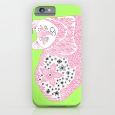 Pink Kitty iPhone 6s Slim Case