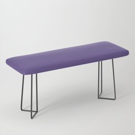 Ultra Violet Purple - Color of the Year 2018 Bench